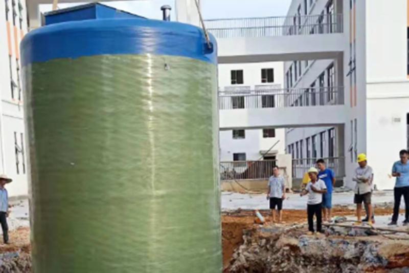 排污提升泵
