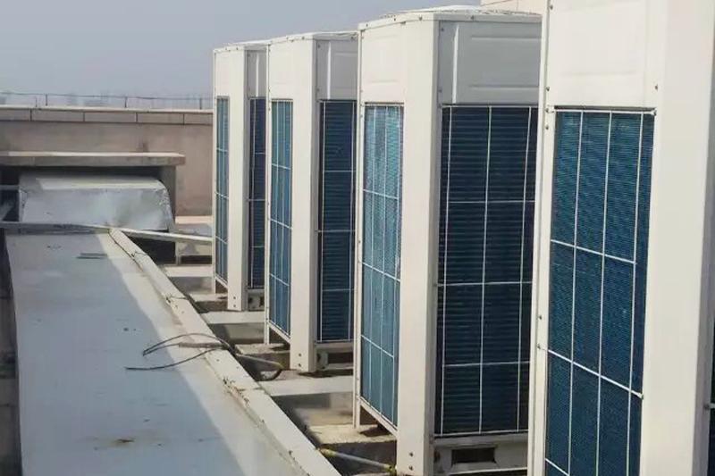 贺州财政局多联变频空调