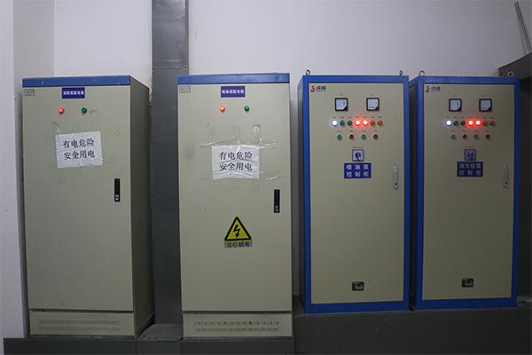三江耐用通风设备厂家