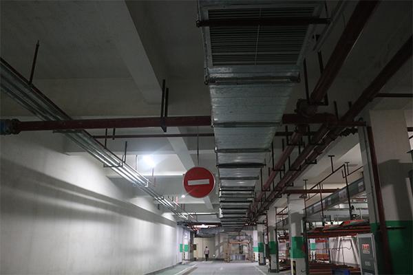 柳城优质中央空调设备厂家