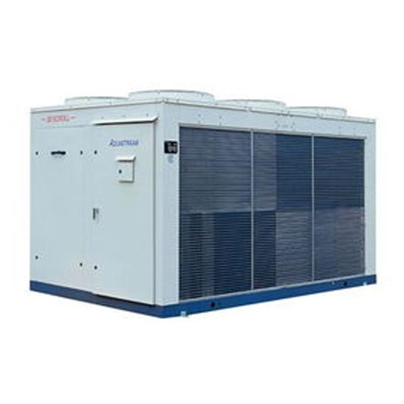 风冷空调机